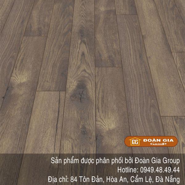 Tổng kho sàn gỗ Đoàn Gia phân phối sàn gỗ my floor M1221 OAK chất lượng ở Đà Nẵng
