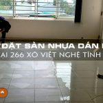 thi-cong-san-nhua-dan-keo-tai-266-xo-viet-nghe-tinh